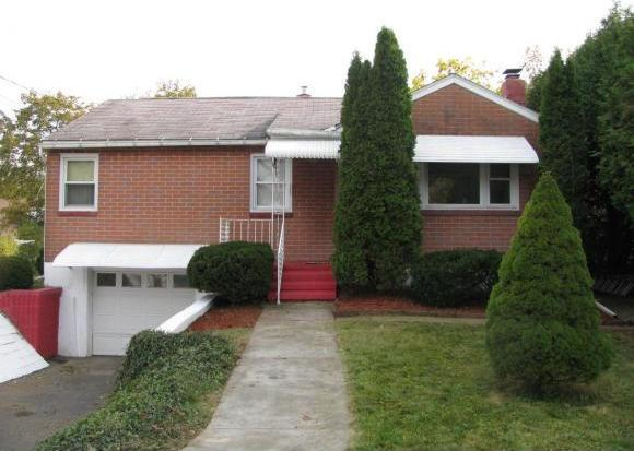 25 Forest Hill Blvd, Binghamton, NY 13902