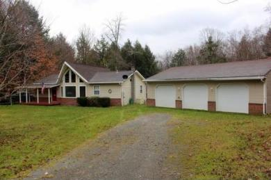 1292 Heavey Road, Brackney, PA 18812