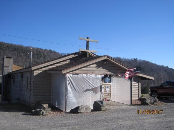 14800 State Route 858, Little Meadows, PA 18830