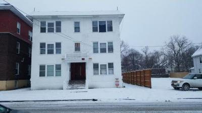 Photo of 30 Edwards Street, Binghamton, NY 13905