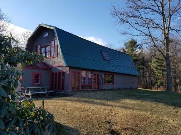 196 Fred Wilcox Road, Smithville, NY 13841