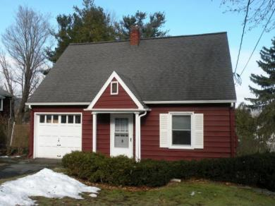 Real Estate For Sale in Greater Binghamton New York on