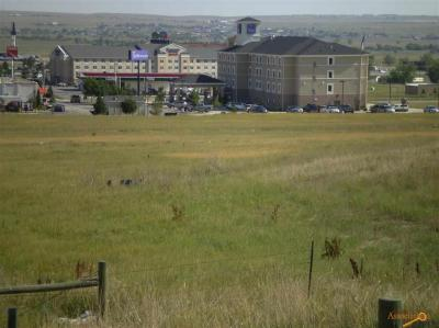 Photo of TBD Endeavour Blvd Tract A Endeavor Blvd., Rapid City, SD 57701