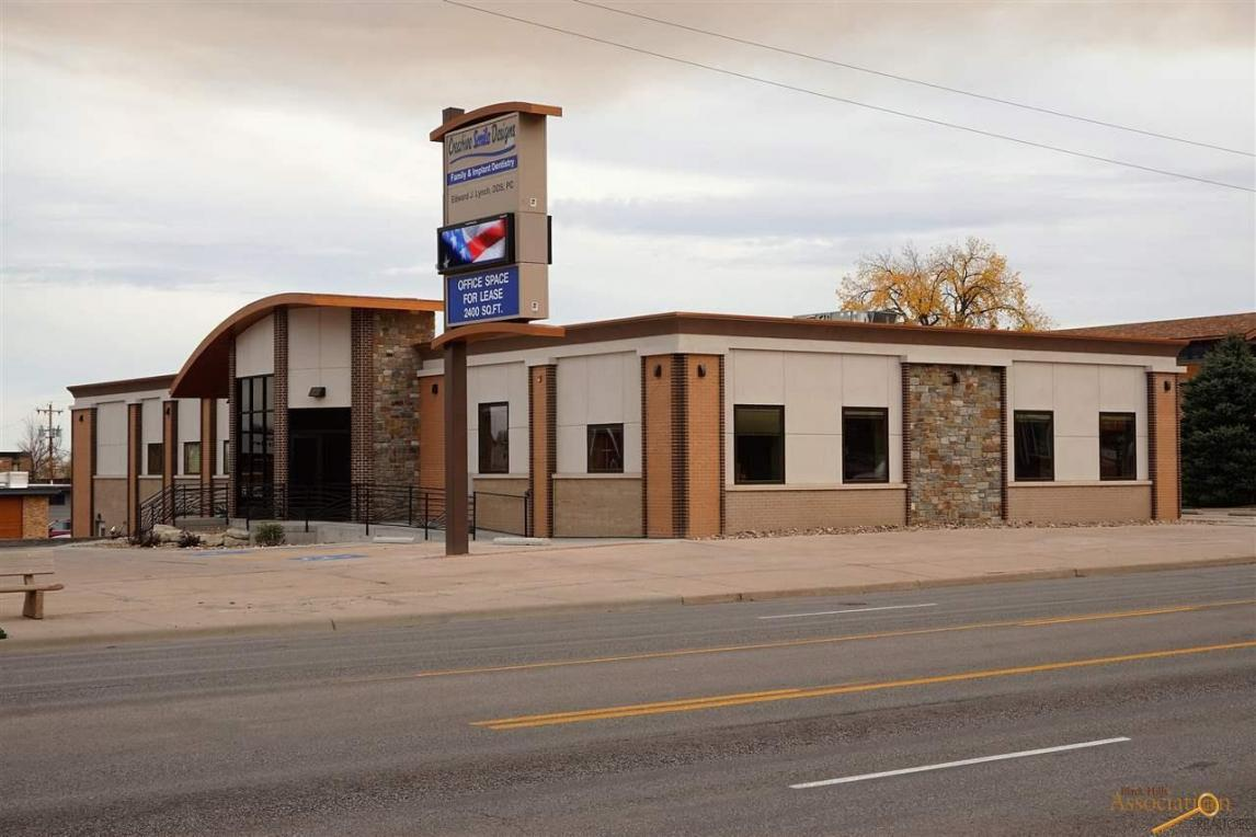 Commercial Property For Sale In Rapid City Sd