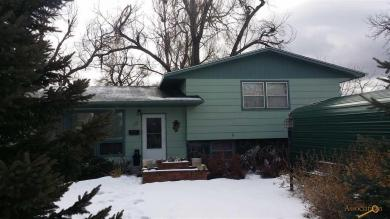 307 E Madison, Rapid City, SD 57701