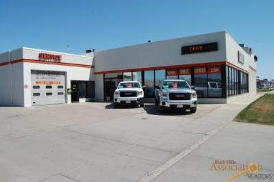 Photo of 414 E Omaha, Rapid City, SD 57701