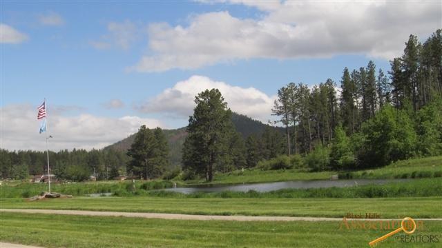 248 Minor Lake Circle, Hill City, SD 57745