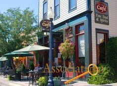 Photo of 126 W Hudson Dr Bay Leaf Cafe, Spearfish, SD 57783