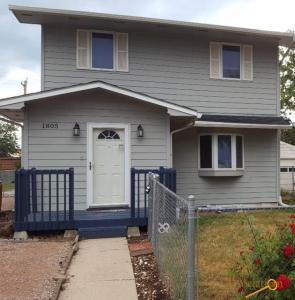1805 Riley Ave, Rapid City, SD 57701