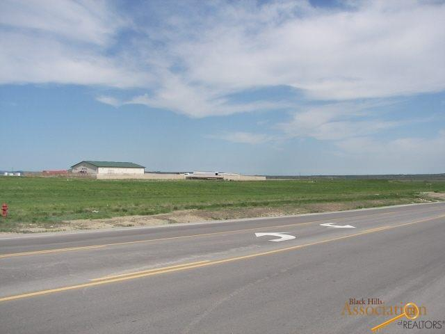 Elk Vale Rd Segar Drive, Rapid City, SD 57701