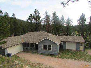 517 Pine Mt Ave, Hill City, SD 57745