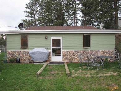 248 N 2nd St, Custer, SD 57730