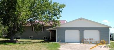 502 S Bailey Ave, New Underwood, SD 57761