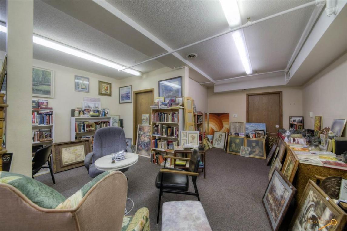 401 3rd Suite #5, Rapid City, SD 57701