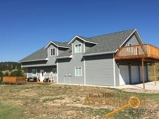 13013 Lakeview Dr, Hot Springs, SD 57747