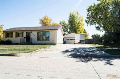 427 E Centennial, Rapid City, SD 57701
