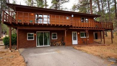 22927 Forest Rd, Rapid City, SD 57702