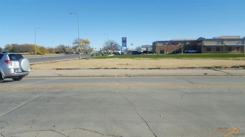 Omaha 1st Street/omaha Street, Rapid City, SD 57701