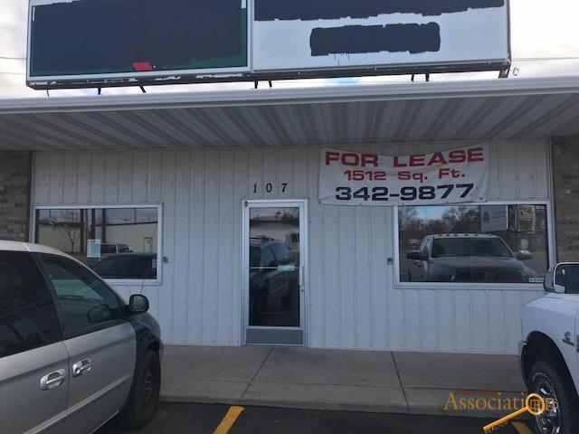 105 E North, Rapid City, SD 57701