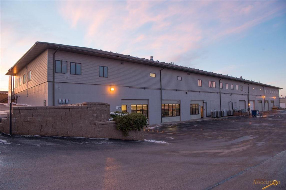 2828 Plant Black Hills Corporation, Rapid City, SD 57702