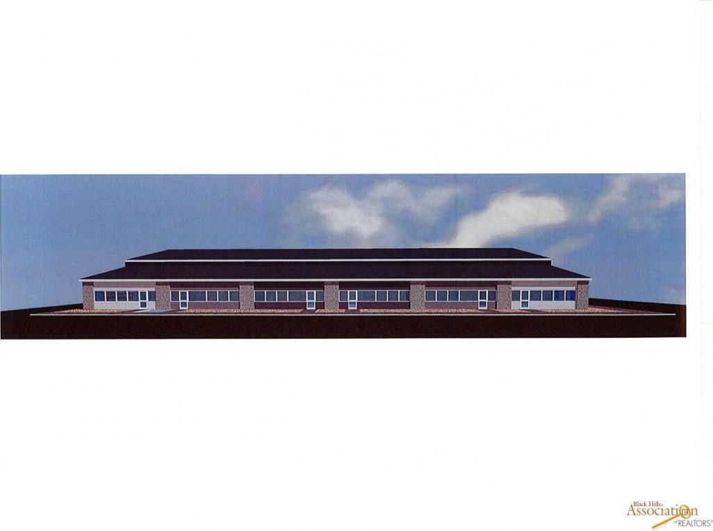 TBD Creek Dr Marlin Industrial Park, Rapid City, SD 57702