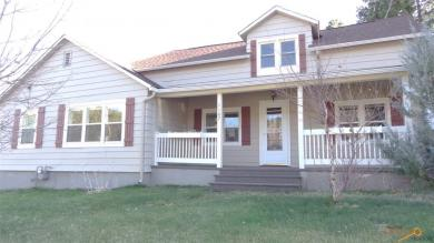 1107 Gushurst, Lead, SD 57754