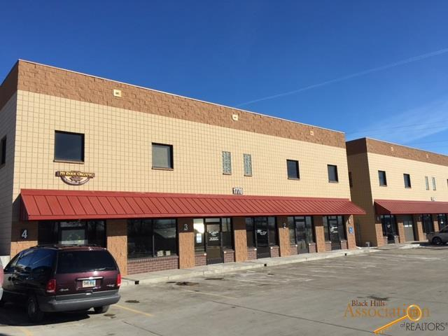 1760 Centre Suite #4, Rapid City, SD 57703