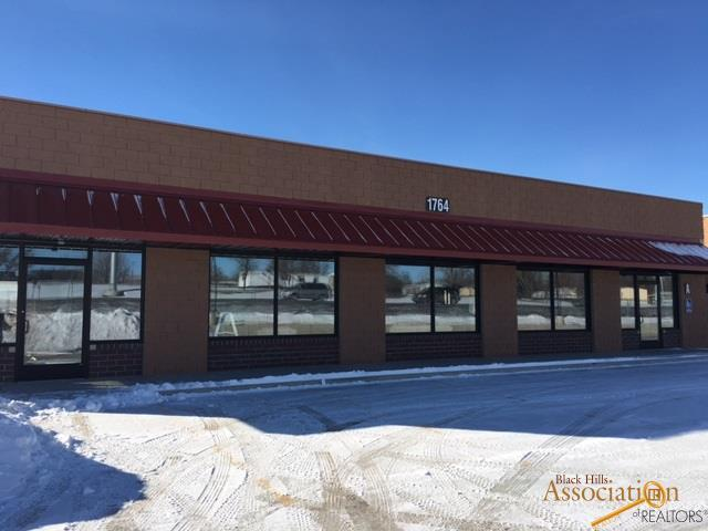 1764 Centre Suite A & B Upper Level, Rapid City, SD 57703