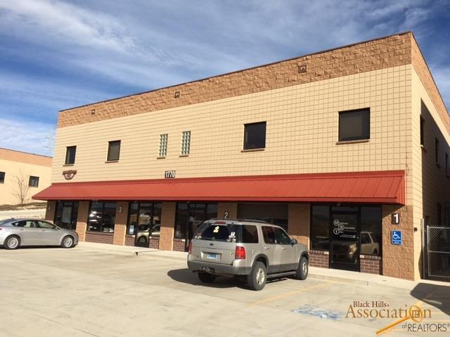 1770 Centre Suite #1, Rapid City, SD 57703