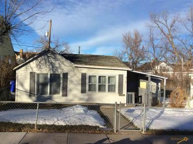 416 Clark, Rapid City, SD 57701