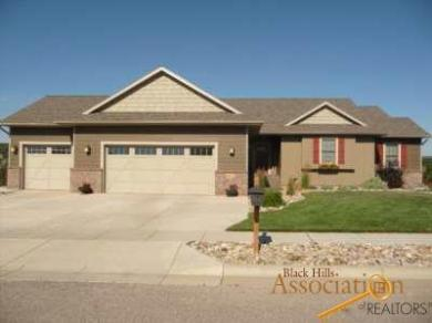 6603 Kennemer Dr, Rapid City, SD 57702