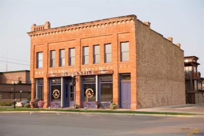 Photo of 701 N 5th St Lown Mercantile Building, Spearfish, SD 57783