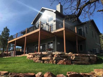 Photo of 1124 W Woodland Dr, Spearfish, SD 57783