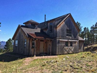 Photo of 12329 Log Cabin Rd, Hill City, SD 57745