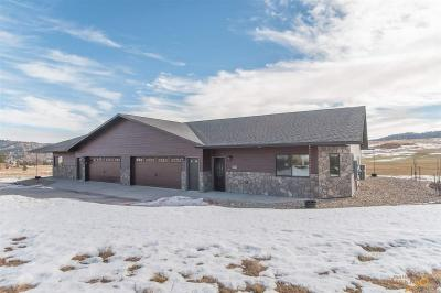 Photo of 3245 Mystery Ln Southern Hills Golf Course, Hot Springs, SD 57747