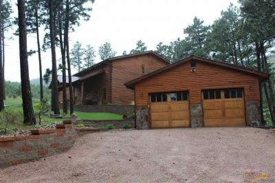 Photo of 5503 Meadow Retreat Dr, Piedmont, SD 57769
