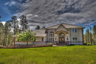 23612 Wilderness Canyon Rd, Rapid City, SD 57772