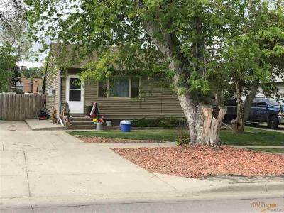 Photo of 2017 5th St, Rapid City, SD 57701