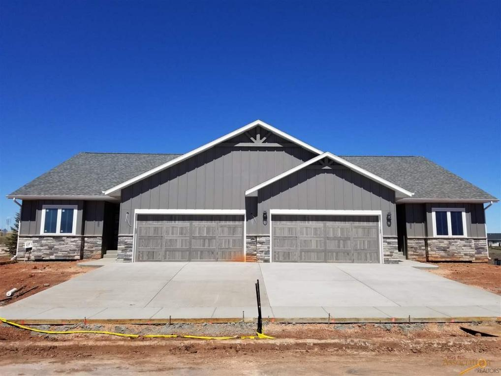 1528 Oxford Ct Lot 1b Oxford Ct., Rapid City, SD 57701