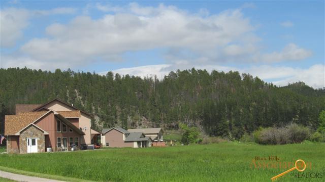 721 Major Lake Dr Sunset Creek Estates, Hill City, SD 57745