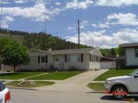 2317 Judy Ave, Rapid City, SD 57702