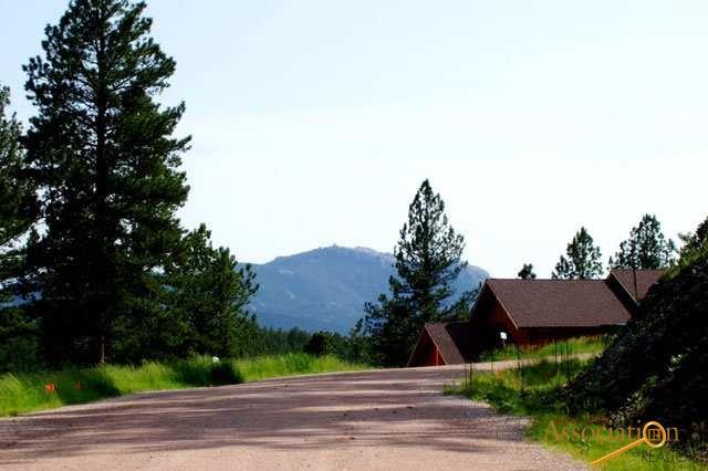 Placer Place Ct, Hill City, SD 57745