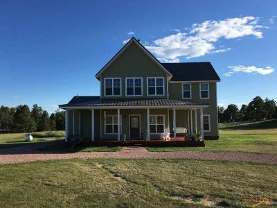Photo of 26799 Lowell Dr, Hot Springs, SD 57747