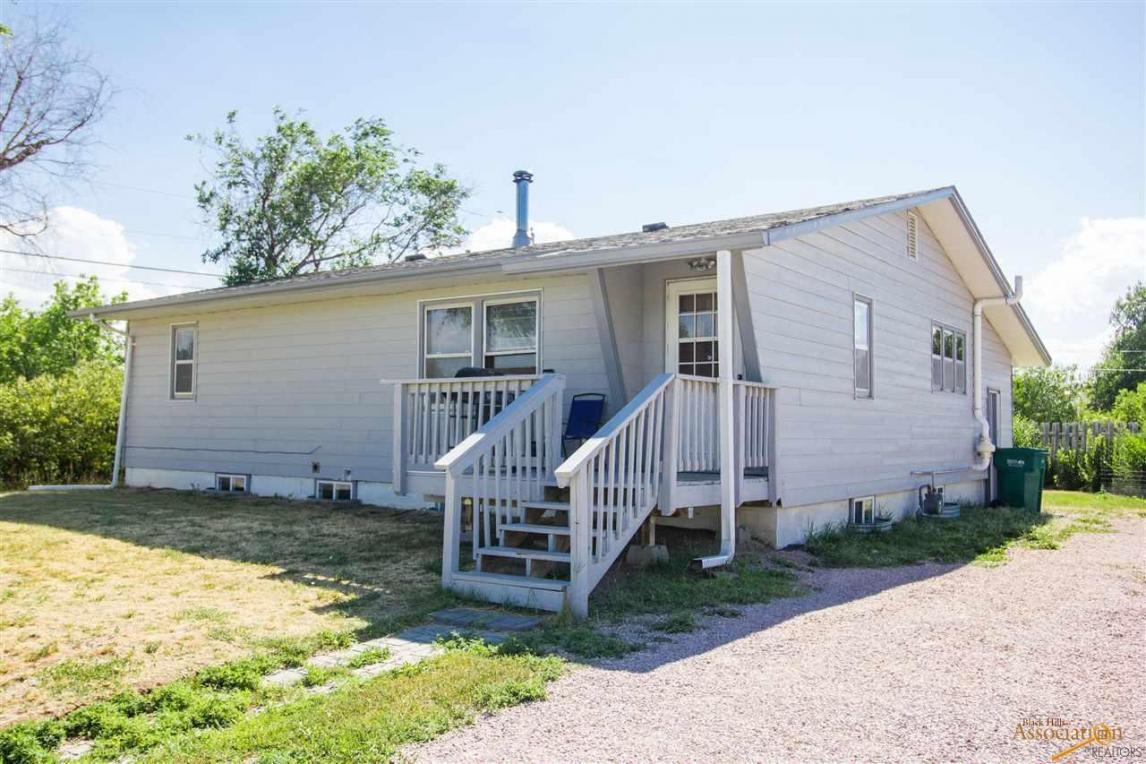 1985 Covington, Rapid City, SD 57701