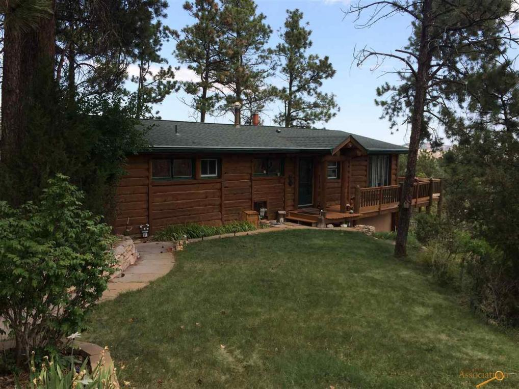 5112 Pinedale Ridge Rd, Rapid City, SD 57702