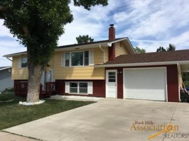 3510 Michigan Ave, Rapid City, SD 57701