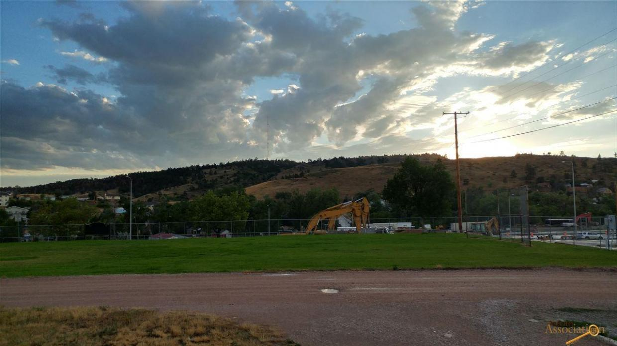 Lot 3 Taylor Ave, Rapid City, SD 57701