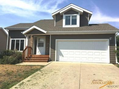 1222 Clover Ridge Ct, Rapid City, SD 57701