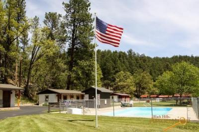 Photo of 1022 Old Hill City Rd, Keystone, SD 57751