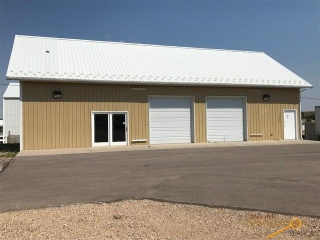 1220 Industry Rd Also For Lease See Remarks, Sturgis, SD 57785